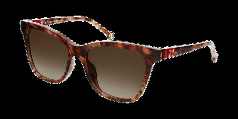 Gafas de sol mujer SHE867 marrón