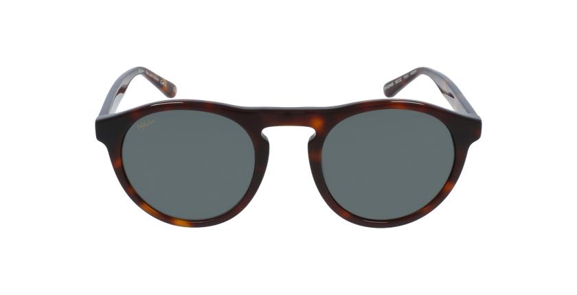 Gafas de sol hombre ANTHONIN carey - vista de frente
