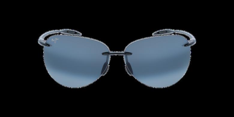 Gafas de sol Sugar Beach negrovista de frente