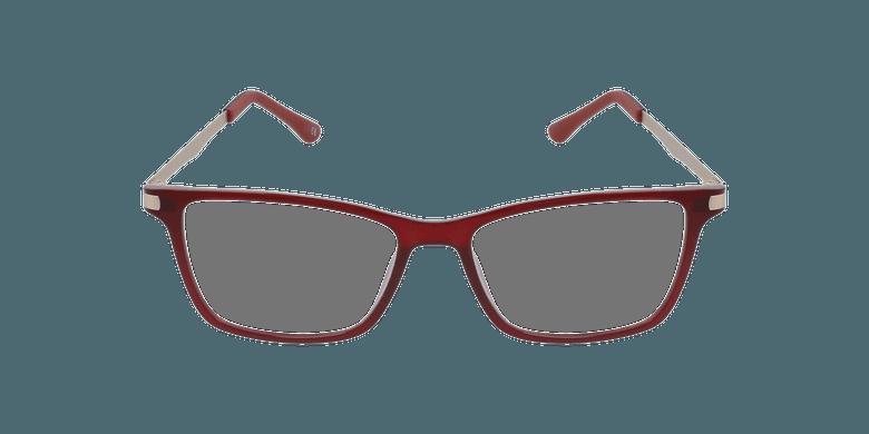 Gafas graduadas mujer MAGIC 61 BLUEBLOCK rojo