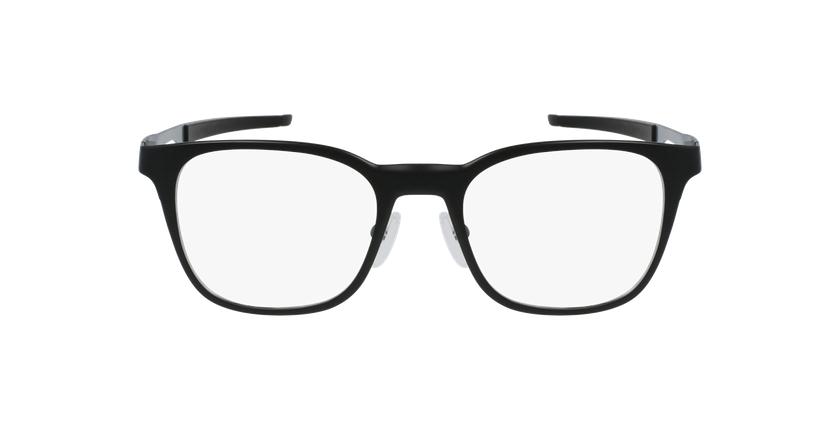 Gafas graduadas hombre 0OX3241 negro/gris - vista de frente