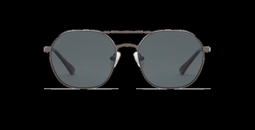 Gafas de sol NATI POLARIZED gris - vista de frente