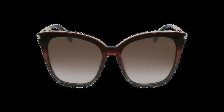 Gafas de sol mujer STOA33 moradovista de frente