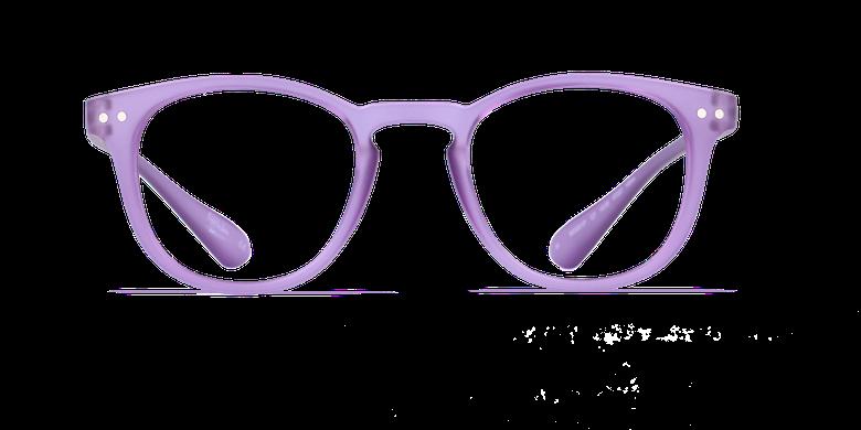 Gafas graduadas BLUE BLOCK UNISEX morado