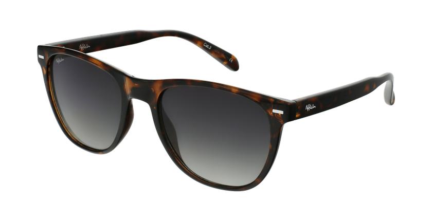 Gafas de sol MIRAMAR carey/marrón - vue de 3/4