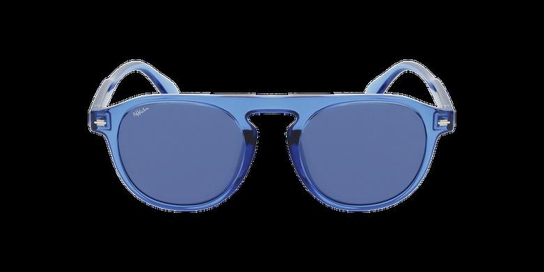 Gafas de sol BEACH azulvista de frente