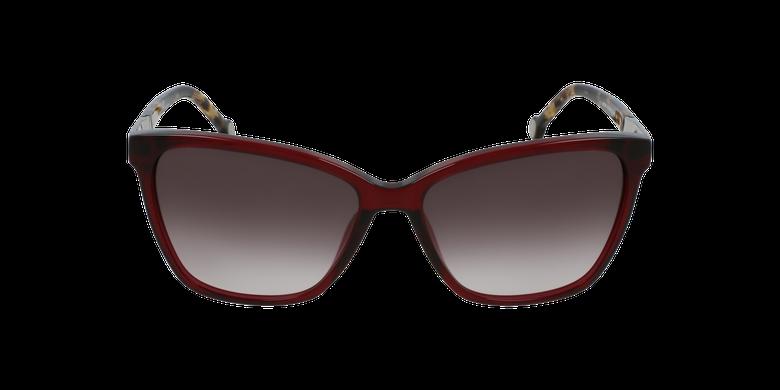 Gafas de sol mujer SHE796 rojovista de frente