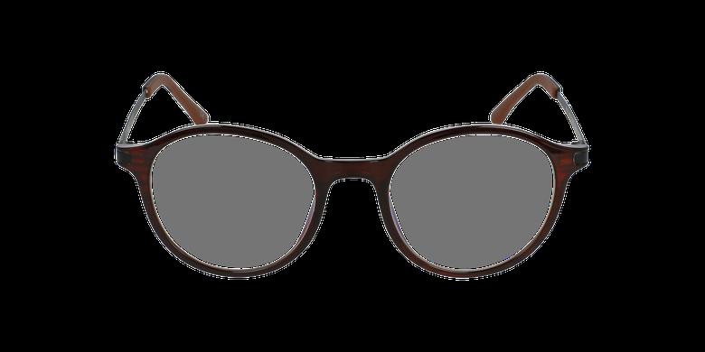 Gafas graduadas mujer MAGIC 37 BLUE BLOCK marrón