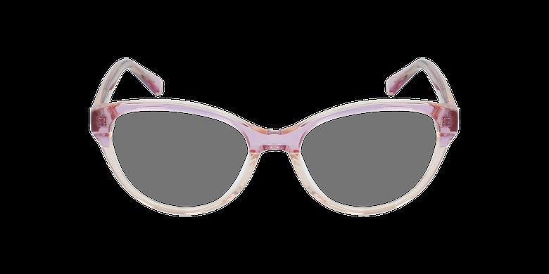 Gafas graduadas mujer OAF20522 rosa