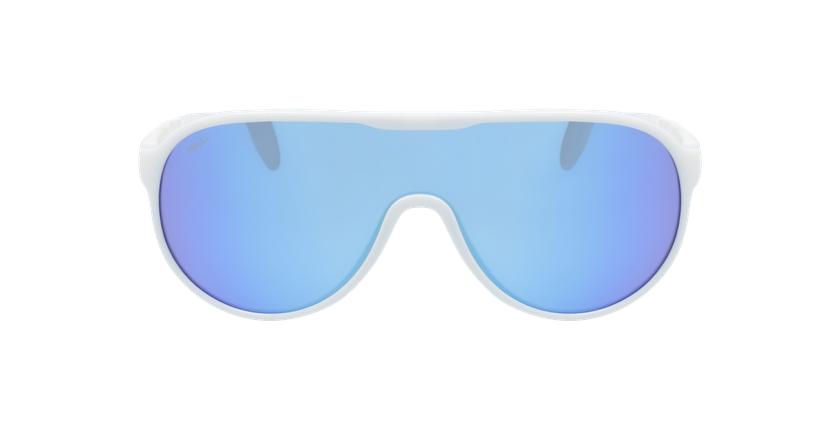 Gafas de sol SALVA blanco - vista de frente
