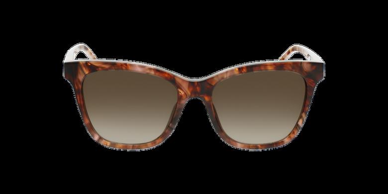Gafas de sol mujer SHE867 marrónvista de frente