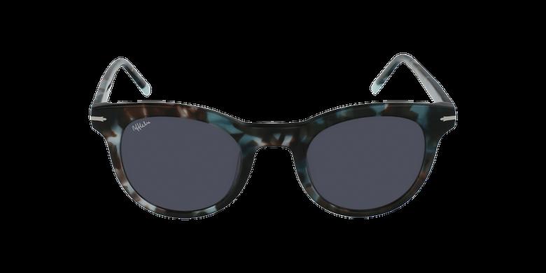 Gafas de sol mujer LYZZIE carey/azul