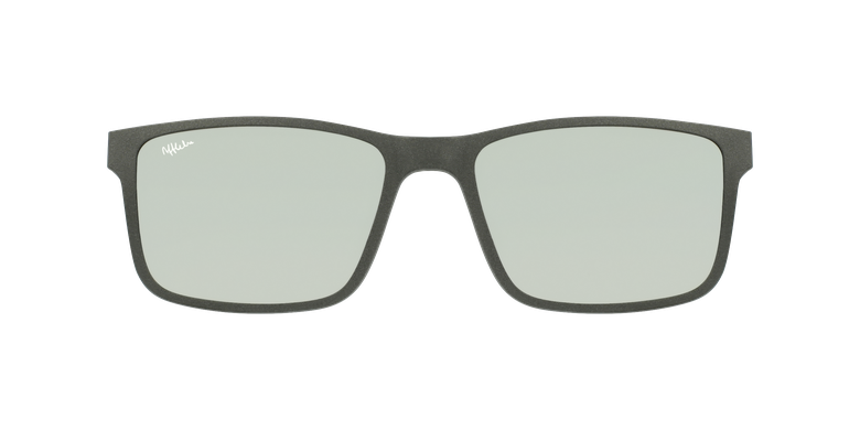 MAGIC CLIP 59 REAL 3D - vista de frente