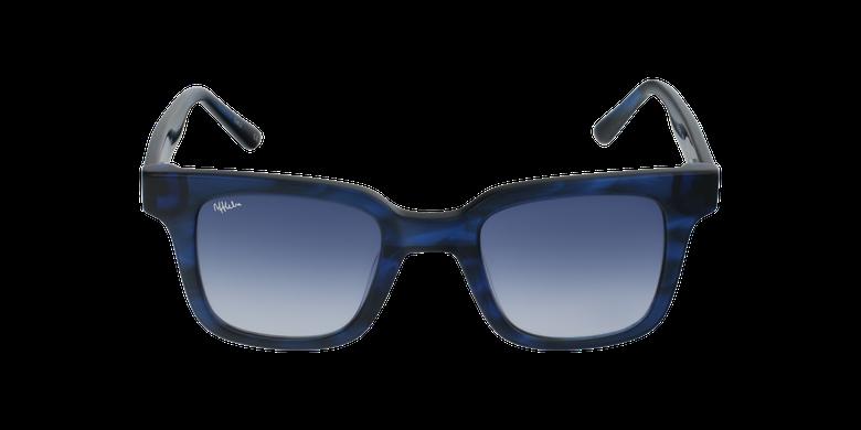 Gafas de sol mujer KAREN carey/azul