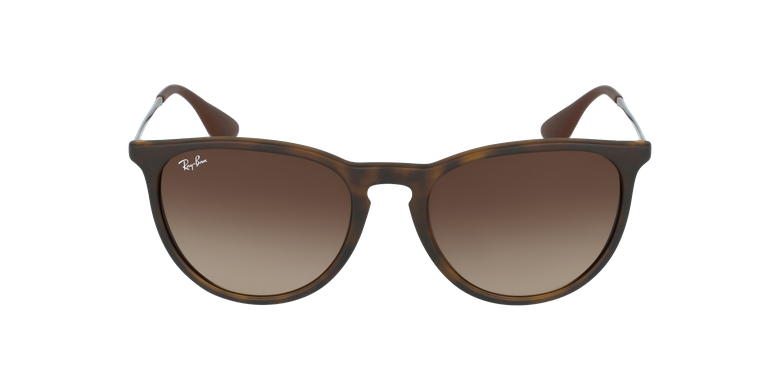 Gafas de sol ERIKA negro/marrón