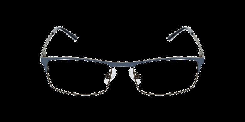 Gafas graduadas hombre LILOUAN azul/gris