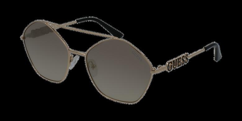 Gafas de sol mujer GU7644 dorado