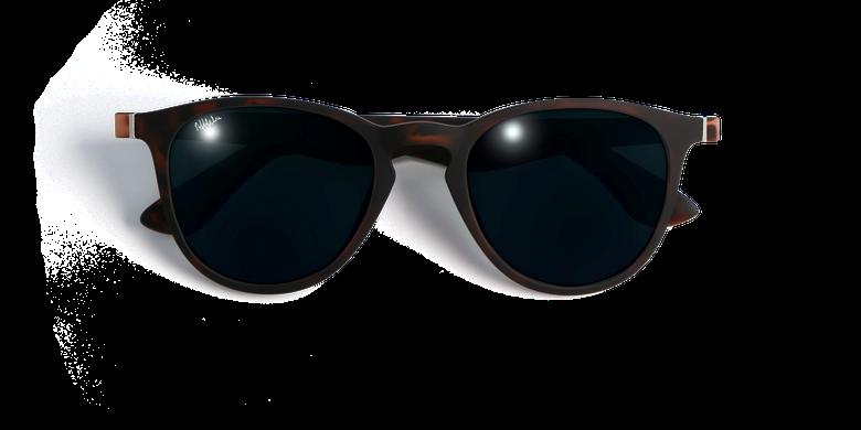 Gafas de sol hombre VARESE POLARIZED carey