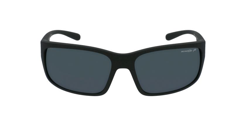 Gafas de sol hombre FASTBALL 2.0 negro - vista de frente