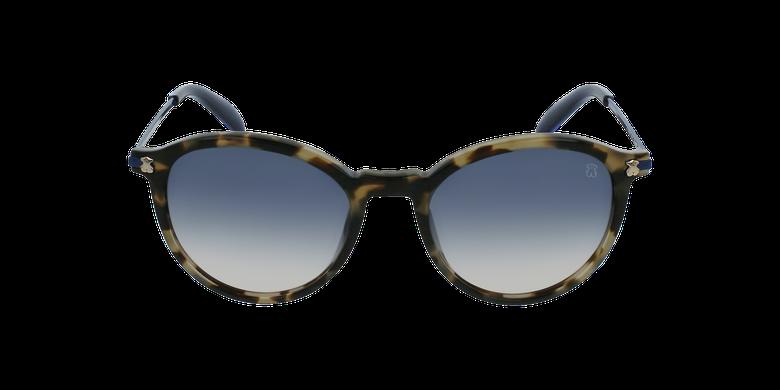 Gafas de sol mujer STO993 marrónvista de frente