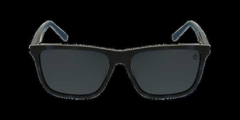Gafas de sol hombre TB9174 marrónvista de frente