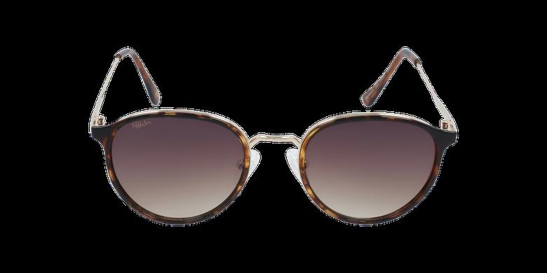 Gafas de sol AVILES carey/doradovista de frente