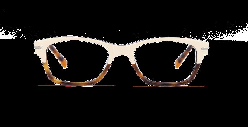 Gafas graduadas mujer ANGEL carey/carey - vista de frente