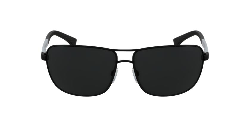 Gafas de sol hombre 0EA2033 negro - vista de frente