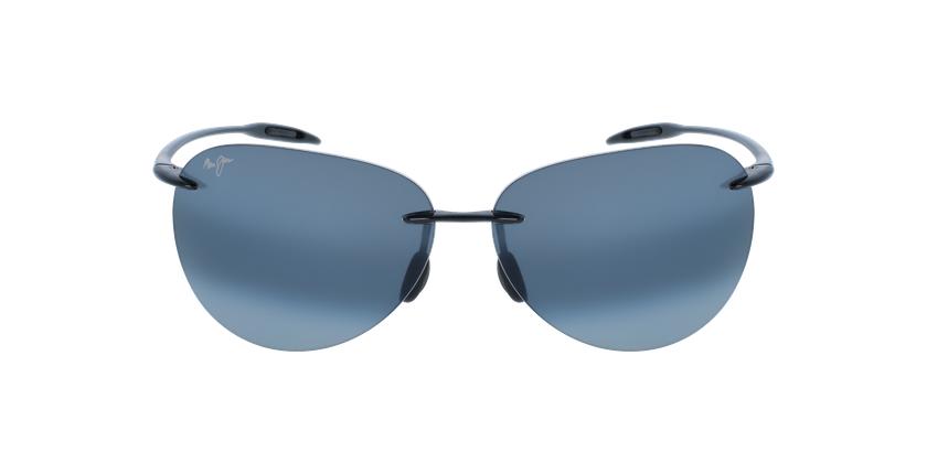 Gafas de sol Sugar Beach negro - vista de frente