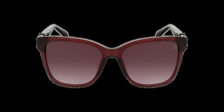 Gafas de sol mujer STOA89 moradovista de frente