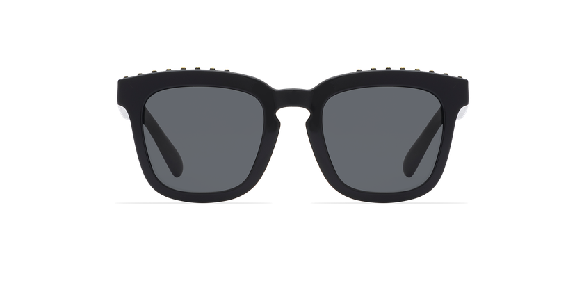 Gafas de sol niños PIA - NIÑOS negro - vista de frente