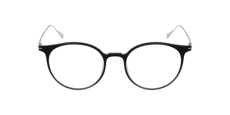 Gafas graduadas MAGIC 67 gris/plateado