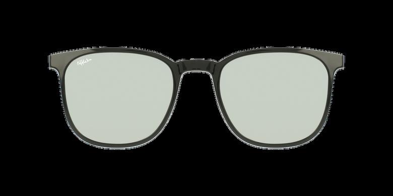 MAGIC CLIP 58 REAL 3D - vista de frente