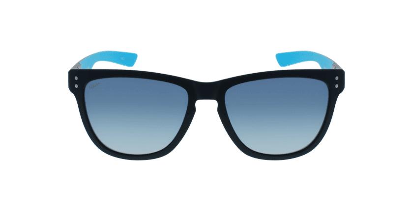 Gafas de sol WILD azul/azul - vista de frente