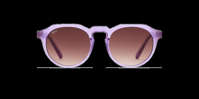 Gafas de sol VAMOS morado