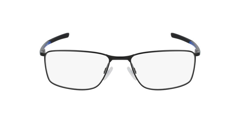 Gafas graduadas hombre OX3217 negro/azul - vista de frente