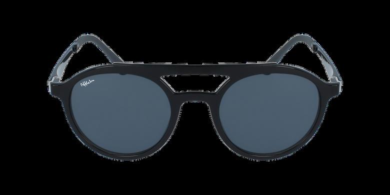 Gafas de sol MAGIC 26 BLUE BLOCK negrovista de frente