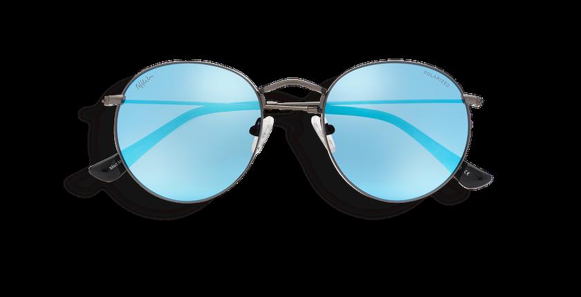Gafas de sol MAURI POLARIZED gris - vista de frente