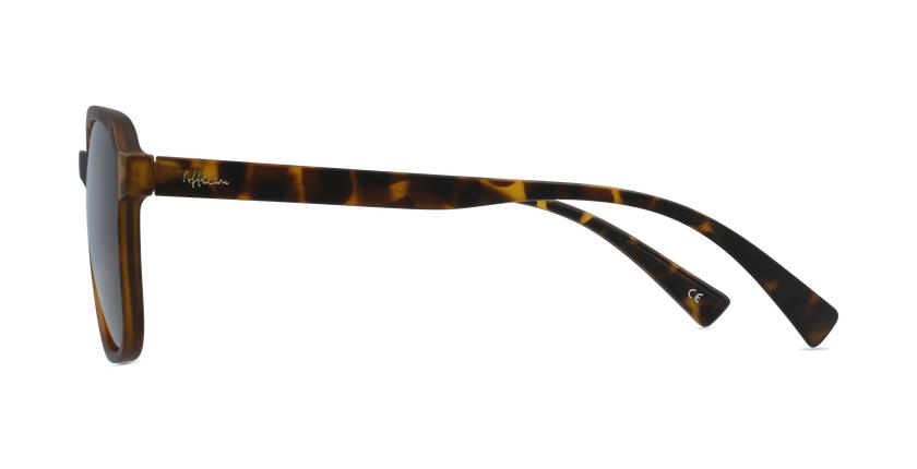 Gafas de sol SOLFEO carey - vista de lado