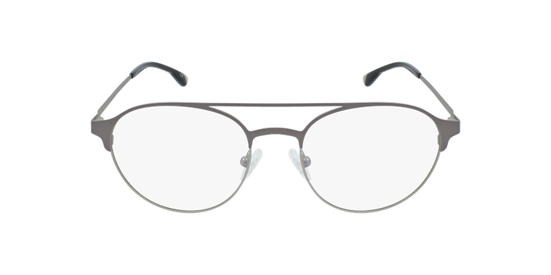 Gafas graduadas hombre MAGIC 52 BLUEBLOCK gris/plateado