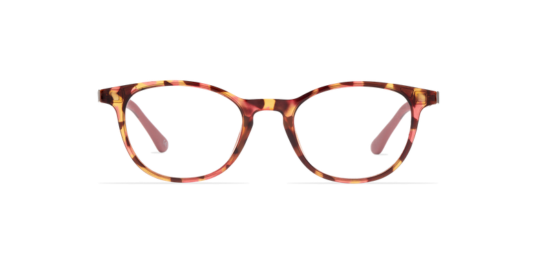 Gafas graduadas mujer MAGIC 18 carey/carey rosa