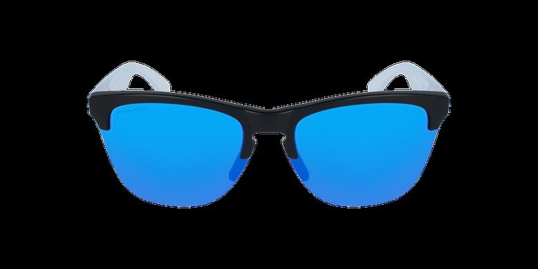 Gafas de sol hombre FROGSKINS LITE negrovista de frente