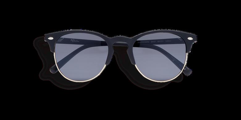 Gafas de sol hombre PIOVERA POLARIZED negro