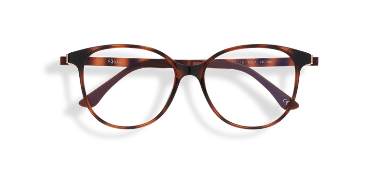 Gafas graduadas mujer MAGIC 29 BLUE BLOCK rojo
