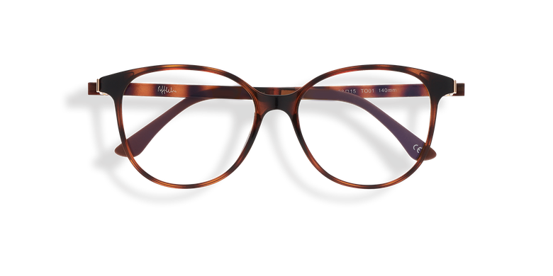 Gafas graduadas mujer MAGIC 29 BLUE BLOCK carey