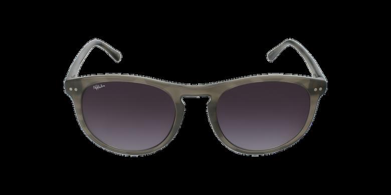 Gafas de sol hombre GUILLAUME blanco/gris