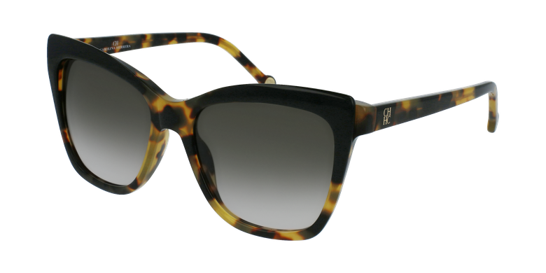 Gafas de sol mujer SHE791 negro/carey