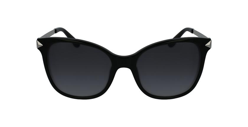 Gafas de sol mujer GU7657 negro - vista de frente