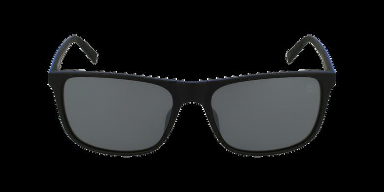 Gafas de sol hombre TB9195 negrovista de frente