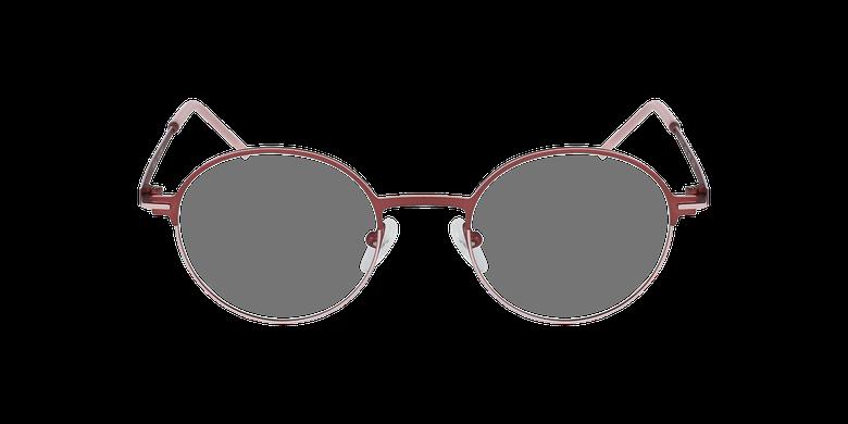 Gafas graduadas mujer VENUS rojo/rosa